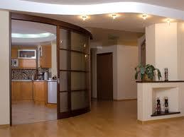 распашные радиусные двери